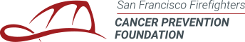 San Francisco Firefighters Cancer Prevention Foundation (SFFCPF) Logo